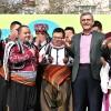 Başkan Türkmen, Down Sendromlu gençlerle buluşarak  farkındalık oluşturdu