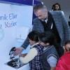 Çekmeköylü küçük öğrenciler doğru el yıkamayı öğrendi