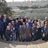 İBB Meclis Üyeleri Kudüs gezisinden memnun döndüler