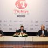 """İsmail Kapan, """"Türkiye deyince hepsinin gözleri parlıyor"""""""