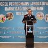 Mustafa Cengiz, Başkan Erdem ve Sancaktepe Belediyesi'nden övgüyle bahsetti