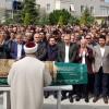 Mustafa Özmen Hakk'a yürüdü