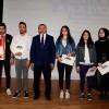 Sancaktepe'nin lider gençleri keşfediliyor