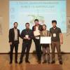 Tuzla Mesleki ve Teknik Anadolu Lisesi'nden büyük başarı
