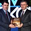 """Uluslararası 9. Üsküdar Sempozyumu"""" kitabının tanıtımı Nevmekan'da yapıldı"""