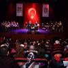 """Üsküdar'da """"Bir Hilal Uğruna"""" konseri"""