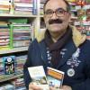 Üsküdarlı Bakkal Kanber'e iyilik ödülü