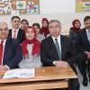 Yerel yönetimlerin öncüsü Ümraniye Belediyesi'nden kalıcı eser iki okul daha