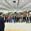 Başkan Türkmen, 'Mahalle Buluşmaları'nı Bulgurlu Mahallesi ile tamamladı