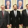 Adem Kaan Pehilan, AK Parti Üsküdar teşkilatlarına hayırlı olsun
