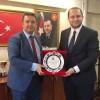 AK Parti Kadıköy'de anlamlı buluşma