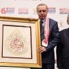AK Parti Ümraniye kendine yakışan kongreye imza attı