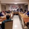 Başkan Türkmen, Çengelköy teşkilatı ile buluştu