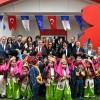 """Başkan Türkmen, """"Geleceğin güçlü Türkiye'si çocuklarımızı iyi yetiştirmemize bağlı!"""""""