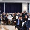 """Başkan Türkmen, """"Şehrim Üsküdar"""" yarışmasının tanıtımına katıldı"""