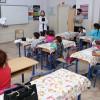 Çekmeköylü öğrencilere beden güvenliği eğitimi