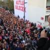 """Cumhurbaşkanı Erdoğan, """"Bay Kemal SSK müdürü iken ölüleri bile rehin aldılar"""""""