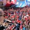 Cumhurbaşkanı Erdoğan'ın terör açıklaması