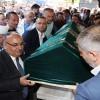 Hasan Can'ın bacanağı Orhan Seyfi Altan, ebediyete uğurlandı