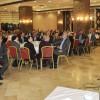 Kadıköy teşkilatlarında duygulu gece