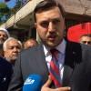 Roman vatandaş Kırıcı, AK Parti'den Milletvekili Aday Adayı oldu