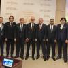 Şekip Avdagiç, İTO'nun 24. Dönem Başkanı oldu