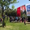 Üsküdar'da renkli 23 Nisan kutlamaları