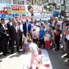 Ümraniye'den oyun karavanı Anadolu'ya doğru yola çıktı
