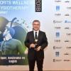 Başkan Türkmen'e bir ödül daha