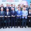 AK Parti, İstanbul'da Bölge SKM açılışlarıyla seçim startını verdi