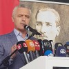 """Ataş, """"24 Haziran seçimleri Türkiye'nin gelecek yüzyılını şekillendirecek"""""""