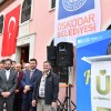 Başkan Türkmen, 60. Camiyi de açtı