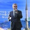 """Başkan Türkmen, Kuzguncuk, hoşgörü timsali bir semtimizdir"""""""