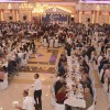 Beykoz Belediyesi, kardeş şehir Prizren'de gönül sofrası kurdu