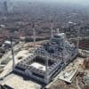 Çamlıca Camii Kadir Gecesi'nin bekliyor