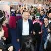 Çekmeköy Kültür Sanat Haftası, fuarlar, şenlikler ve sergilerle dopdolu geçti