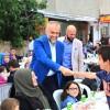 Çekmeköy'de Ramazan bereketi