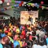 Çekmeköy'de açılan Çocuk Ramazan Sokağı'na yoğun ilgi