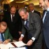 Cumhurbaşkanı Erdoğan, Cumhur İttifakı Protokolünü imzaladı