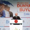 """Cumhurbaşkanı Erdoğan, """"Dünyada en çok misafir öğrenci barındıran ilk 5 ülke arasına gireceğiz"""""""