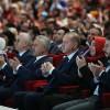 Cumhurbaşkanı Erdoğan, partinin İstanbul milletvekili adaylarını tanıttı