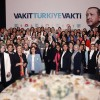 Emine Erdoğan, kadın adaylarla buluştu