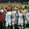 Galatasaray, 21. şampiyonluğa ulaştı