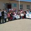 Genç Gelecek, Anadolu'da çocuklara kitap götürerek umut oluyor