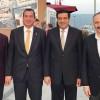 İbrahim Taşel ve eğitim camiasından Veysi Akay'a tam destek