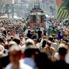 İstanbul'da tersine göç hızlanıyor!