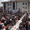 İstanbul'un milletvekili aday adayları İl başkanlığında buluştu