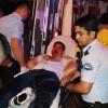 Kadıköy'de yine olay, yine ağır yaralılar!