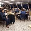 Milletvekili Hasan Turan, Giresunlu hemşerileriyle Boğaz'da buluştu