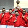 Milli karatecilerimiz Avrupa Şampiyonu